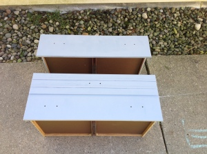 Upcycled Furniture - Adventures of a Pinner