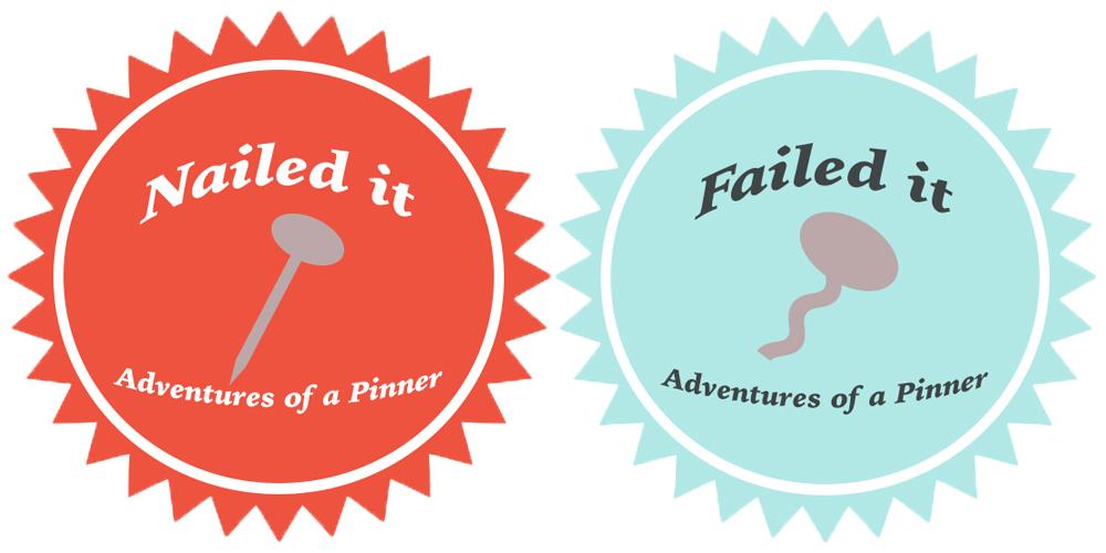 Adventures of a Pinner Blog