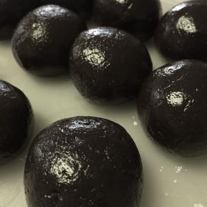 Chocolate Crinkle Cookies by Adventures of a Pinner Blog